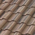 Tile Roof (New Tile)